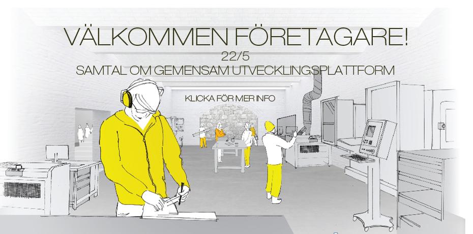 Diskussionsforum FORMA – Gemensam Utvecklingsplattform